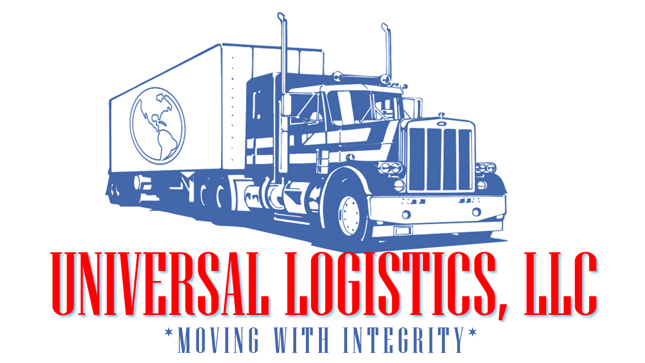 Universal Logistics | Reliable Trucking in Maryland